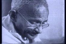 Gandhi statue vandalism: India conveys concern