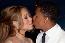 Mariah Carey and husband Nick Cannon get married, again