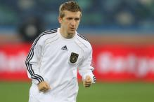 Chelsea to sign German midfielder Marko Marin