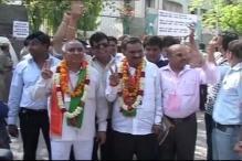 Delhi polls: BJP close to victory, targets Sheila