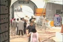 Meerut: Clashes between jail inmates, authorities