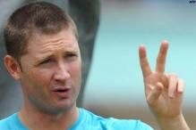 Clarke vows to keep pressing for victory