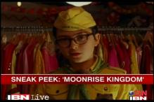 Sneak Peek: 'Moonrise Kingdom'
