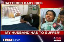 Baby Afreen's death reveals ugly face of urban India