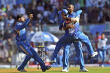 Mumbai itching to settle scores with Punjab