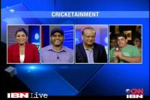 Cricketainment: Mumbai win despite poor game