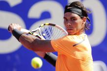 Nadal, Murray reach Barcelona quarter-finals