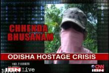 Odisha to swap dreaded Naxal for abducted MLA?