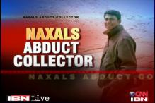 Can't meet Naxal deadline of April 25, says govt