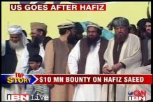 News 360: US announces $10 mn bounty on Hafiz Saeed