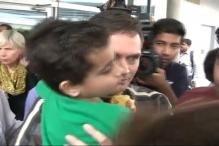 Watch: Norway NRI children arrive in India