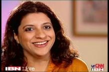Director Zoya Akhtar talks about 'Luck By Chance'