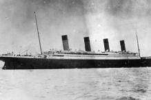 Rare pics: Remembering the Titanic 100 years later