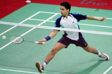 Shuttler Kashyap qualifies for London Olympics