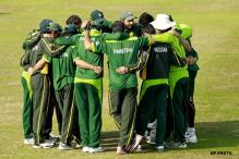 Central contracts for Pak players delayed again