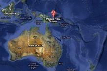 Earthquake rattles Papua New Guinea; no damage