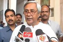 Why should Hikaka resign? asks Odisha CM