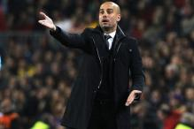 Chelsea game will decide season: Guardiola