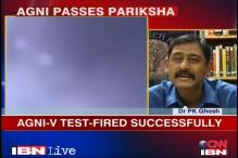 One Agni-V can hit 10 targets: Missile expert