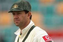 Ponting becomes second highest Test run-scorer
