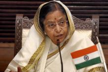 President Pratibha Patil's brush with controversy