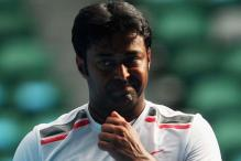 Davis Cup relegation for India after doubles loss