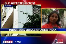 Indonesia quake: Kolkata metro services disrupted