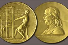 Pulitzer: No awards for fiction, editorial writing
