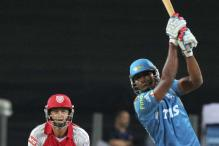 IPL 5: Pune hammer Punjab for second win