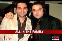 Reel relatives: After star kids, star cousins enter Bollywood