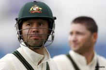 Aus expect tough fight from WI in Tests: Ponting