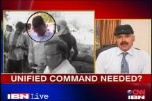 Health of the abducted IAS officer a major concern: CRPF
