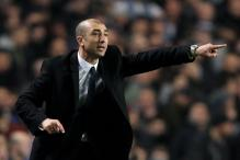 Bookings not a worry for Chelsea: Di Matteo