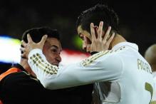 Ronaldo strike seals El Clasico for Real Madrid