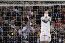 Bayern edge Madrid on penalties to reach final