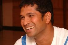 Sachin Tendulkar accepts Cong's Rajya Sabha offer
