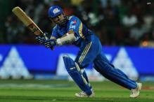 Tendulkar practices again, may play KXIP game