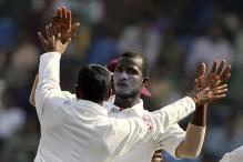 West Indies eyeing fightback in second Test