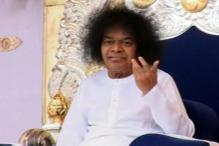 A tough year after Sathya Sai Baba's death