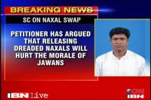 Odisha MLA abduction: SC sends notice to Centre