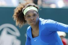 Serena routs Stosur, reaches Charleston final