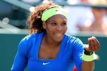 Venus joins Serena in Charleston quarters