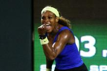 Serena, Venus advance at Charleston