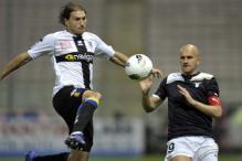 Serie A: Floccari brace helps Parma stun Lazio