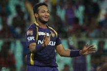 Kolkata aim for third successive win