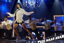 Katrina Kaif turns 'Sheila' again for Zoya Akhtar
