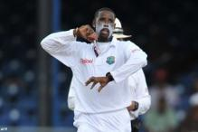 Shillingford set for Dominica history in third Test