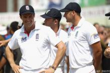 Colombo win big boost, says Strauss