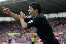 Suarez insists he will stay at Liverpool