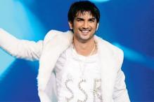 TV actor Sushant Singh Rajput in 'Kai Po Che'